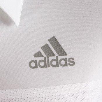 koszulka tenisowa męska ADIDAS BARRICADE POLO / F96508