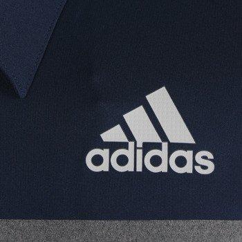 koszulka tenisowa męska ADIDAS BARRICADE POLO / M60906