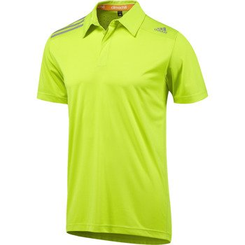 koszulka tenisowa męska ADIDAS CLIMACHILL POLO / F82153