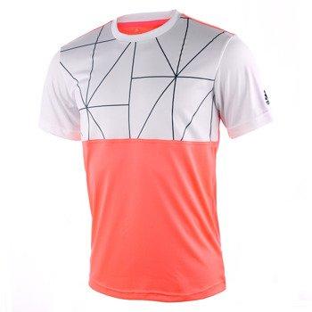 koszulka tenisowa męska ADIDAS CLUB TEE / AX8117