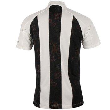 koszulka tenisowa męska ADIDAS ROLAND GARROS Y-3 1/2 ZIP TEE / S86963