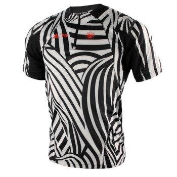 koszulka tenisowa męska ADIDAS ROLAND GARROS Y-3 TEE / AY8997