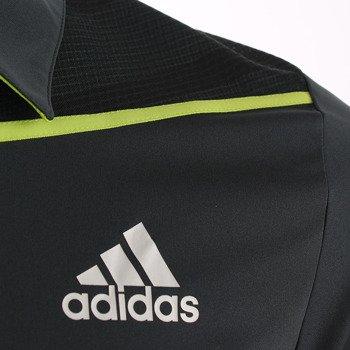 koszulka tenisowa męska ADIDAS adiZERO POLO / F82573