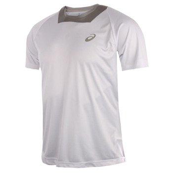 koszulka tenisowa męska ASICS ATHLETE SHORT SLEEVE TOP / 125154-0001