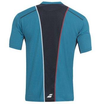 koszulka tenisowa męska BABOLAT T-SHIRT MATCH PERFORMANCE / 40S1508-103