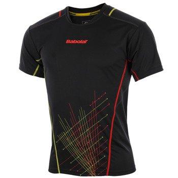 koszulka tenisowa męska BABOLAT T-SHIRT MATCH PERFORMANCE / 40S1508-115