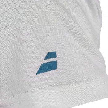 koszulka tenisowa męska BABOLAT T-SHIRT TRAINING MEN / 40F1382-101