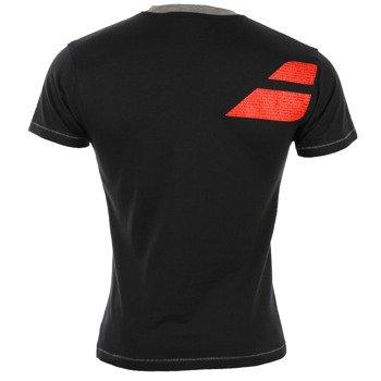 koszulka tenisowa męska BABOLAT TEE CORE / 40F1582-115