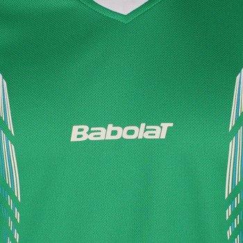 koszulka tenisowa męska BABOLAT TEE-SHIRT MATCH PERFORMANCE / 40S1408-125