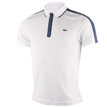 koszulka tenisowa męska LACOSTE SPORT POLO / DH5515 003G0