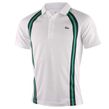 koszulka tenisowa męska LACOSTE SPORT POLO / DH5529 0030R