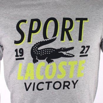 koszulka tenisowa męska LACOSTE SPORT T-SHIRT  / TH5763 000A6