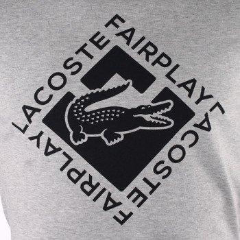 koszulka tenisowa męska LACOSTE SPORT T-SHIRT  / TH5787 00MNC