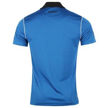 koszulka tenisowa męska LACOSTE ULTRA DRY SPORT POLO / DH7412 BUN