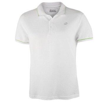 koszulka tenisowa męska LOTTO POLO BRODSY / R4509