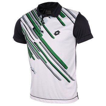 koszulka tenisowa męska LOTTO POLO SLADE / R1353