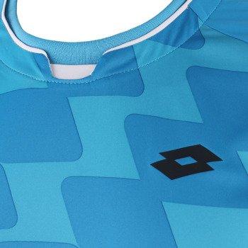 koszulka tenisowa męska LOTTO T-SHIRT CONNOR / R6998