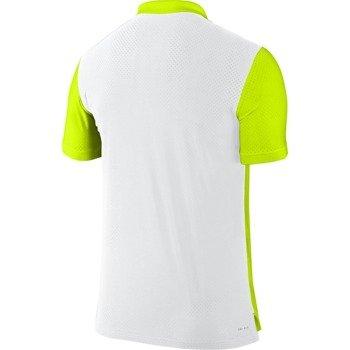 koszulka tenisowa męska NIKE ADVANTAGE BREATHE Grigor Dimitrov US Open 2015 / 685221-702