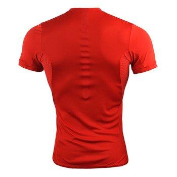 koszulka tenisowa męska NIKE ADVANTAGE POLO SOLID / 729384-658