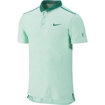 koszulka tenisowa męska NIKE ADVANTAGE PREMIER POLO Roger Federer US Open Series 2014