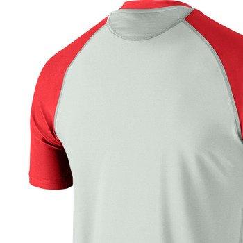 koszulka tenisowa męska NIKE ADVANTAGE UV CREW / 523215-046