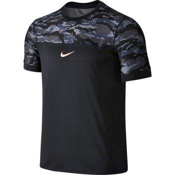 koszulka tenisowa męska NIKE CHALLENGER RAFA CREW Rafael Nadal US OPEN 2015 / 685226-010