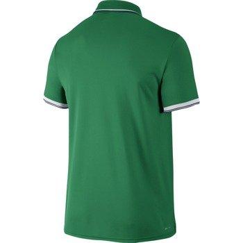koszulka tenisowa męska NIKE COURT POLO / 644776-319