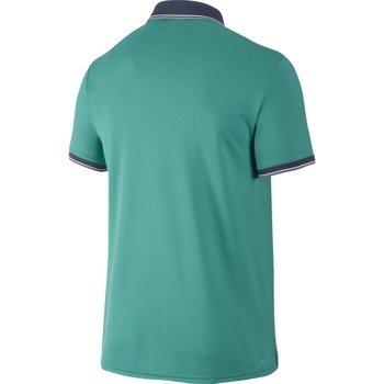 koszulka tenisowa męska NIKE COURT POLO / 644776-405