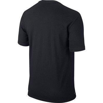 koszulka tenisowa męska NIKE DIRTY IN PARIS TEE / 611777-010