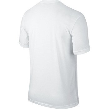 koszulka tenisowa męska NIKE DIRTY IN PARIS TEE / 611777-100