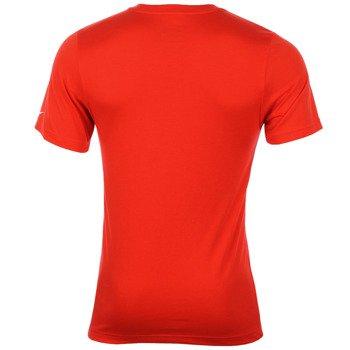 koszulka tenisowa męska NIKE DON'T FORGET YOUR BALLS TEE / 599138-696