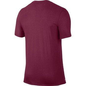 koszulka tenisowa męska NIKE IRRIDESCENT COURT TEE / 803880-620