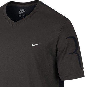 koszulka tenisowa męska NIKE PREMIER Roger Federer / 632365-233
