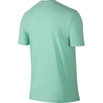 koszulka tenisowa męska NIKE RAFA ICON TEE / 628543-355