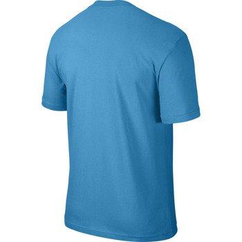koszulka tenisowa męska NIKE ROGER FEDERER BETTERER V-NECK TEE / 619003-406