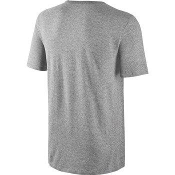 koszulka tenisowa męska NIKE STREET COURT / 715819-063