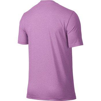 koszulka tenisowa męska NIKE TNNS TEE / 611793-577