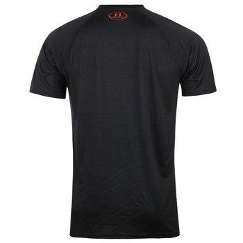koszulka tenisowa męska UNDER ARMOUR CORE TRAINING WORDMARK GRAPHIC T-SHIRT / 1248598-002