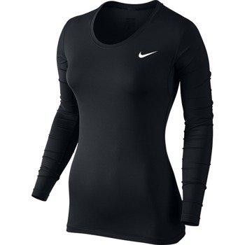 koszulka termoaktywna damska NIKE PRO COOL LONGSLEEVE / 725740-010