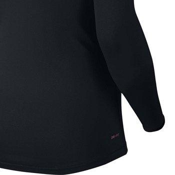 koszulka termoaktywna damska NIKE PRO HYPERWARM CREW 3.0 / 620429-010