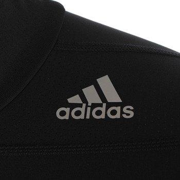 koszulka termoaktywna męska ADIDAS TECHFIT BASE LONGSLEEVE MOCK / D82112