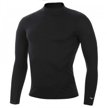 koszulka termoaktywna męska MIZUNO LIGHTWEIGHT HIGH NECK