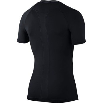 koszulka termoaktywna męska NIKE PRO COOL COMPRESSION SHORTSLEEVE / 703094-010