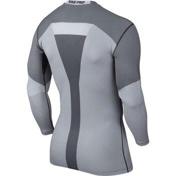 koszulka termoaktywna męska NIKE PRO HYPERWARM COMPRESSION LINE / 699978-100