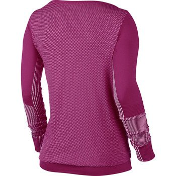 koszulka treningowa damska NIKE DRI-FIT KNIT 2.0 EPIC / 589296-513