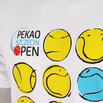 koszulka turniejowa PEKAO SZCZECIN OPEN 2014