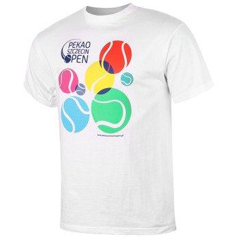 koszulka turniejowa PEKAO SZCZECIN OPEN 2015