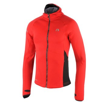 kurtka do biegania damska NEWLINE BASE WARM UP JACKET / 13096-04