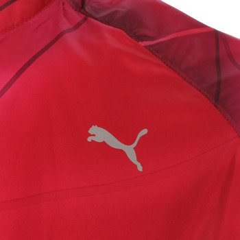 kurtka do biegania damska PUMA GRAPHIC LIGHTWEIGHT JACKET / 511919-02