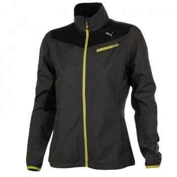 kurtka do biegania damska PUMA PURE NIGHTCAT JACKET / 510619-01